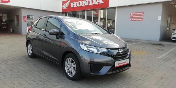 2020 Honda Jazz 1.2 Comfort CVT Gauteng Boksburg_0