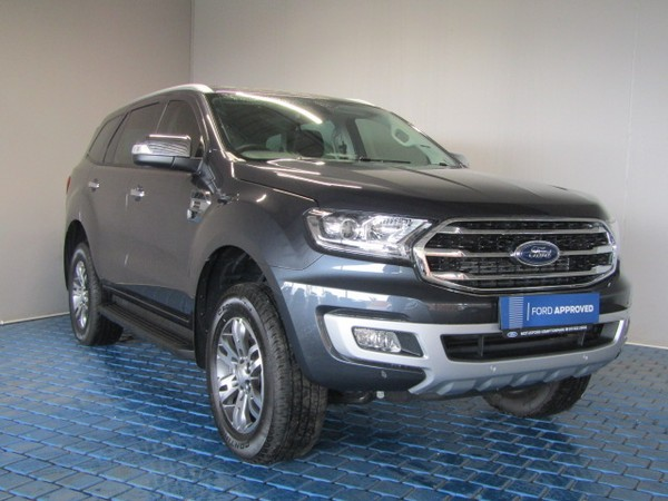 2021 Ford Everest 2.0D Bi-Turbo XLT Auto Gauteng Kempton Park_0