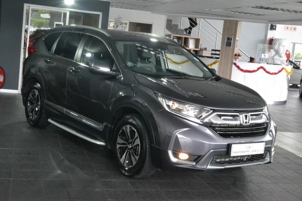 2019 Honda CR-V 2.0 Elegance CVT Gauteng Roodepoort_0