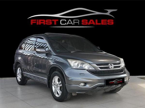 2011 Honda CR-V 2.4 Elegance At  Gauteng Johannesburg_0