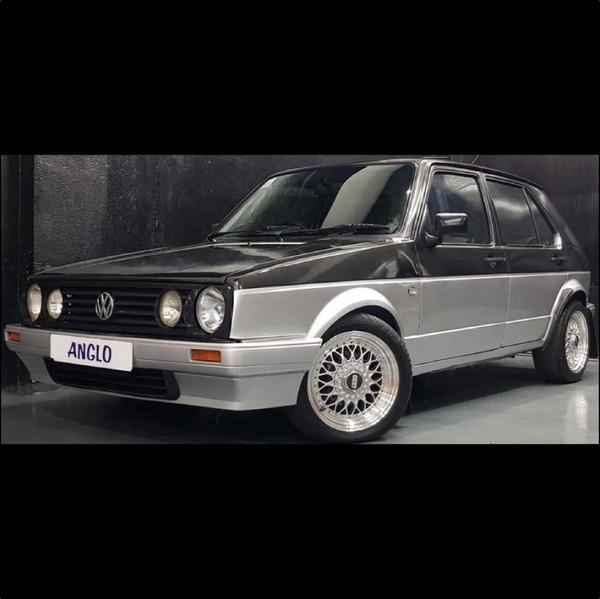 2006 Volkswagen Citi 1.4i  Gauteng Benoni_0