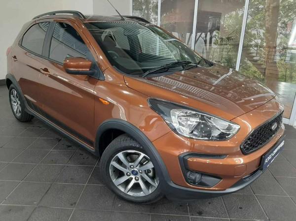 2020 Ford Figo Freestyle 1.5Ti VCT Trend 5-Door Gauteng Midrand_0