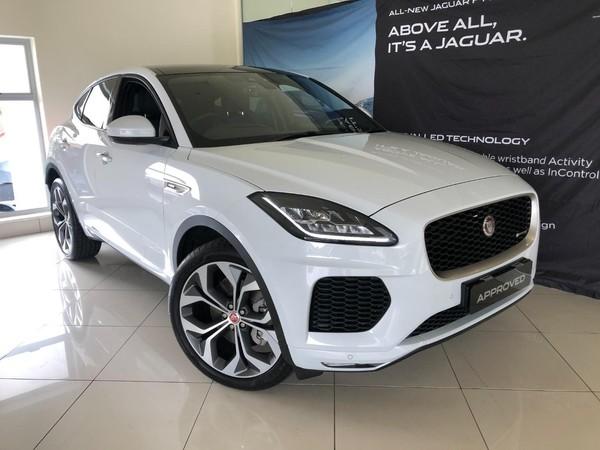 2019 Jaguar E-Pace 2.0 HSE 183KW Gauteng Four Ways_0
