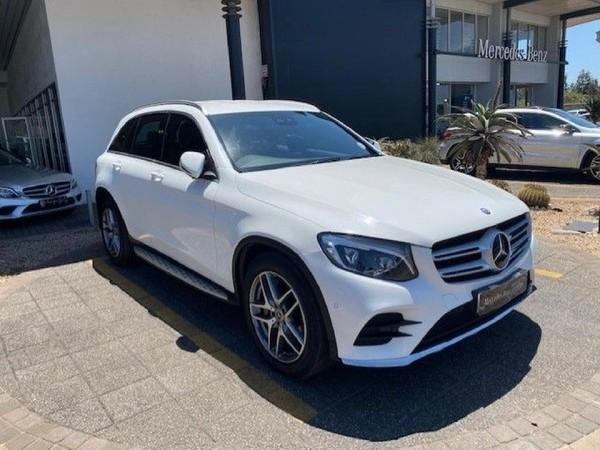 2018 Mercedes-Benz GLC 350d AMG Mpumalanga Witbank_0