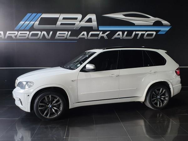2013 BMW X5 M50d  Gauteng Sandton_0