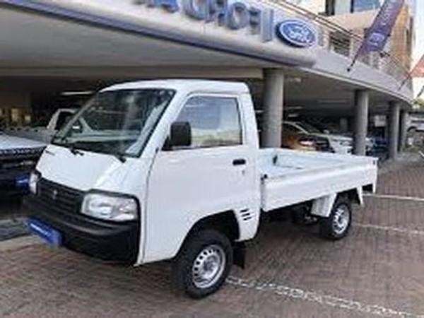 2019 Suzuki Super Carry 1.2i PU SC Kwazulu Natal Eshowe_0