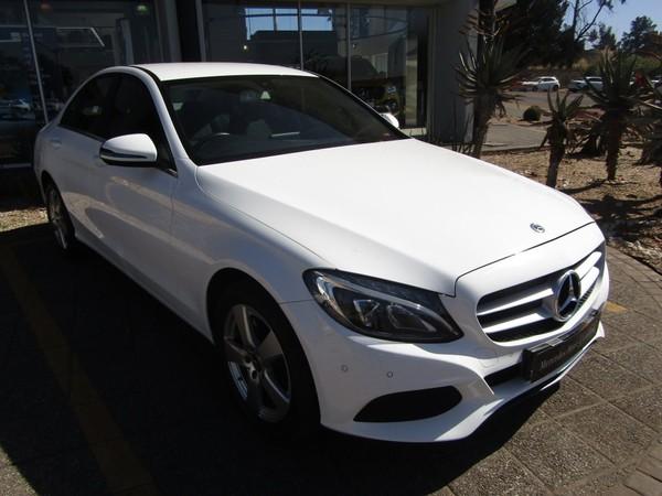 2018 Mercedes-Benz C-Class C200 Avantgarde Auto Mpumalanga Witbank_0