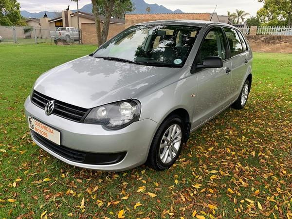2012 Volkswagen Polo 1.4 Trendline 5dr  Eastern Cape Port Elizabeth_0