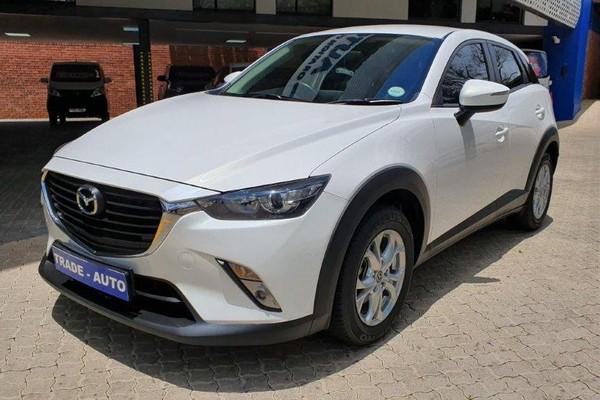 2016 Mazda CX-3 2.0 Dynamic Mpumalanga Nelspruit_0