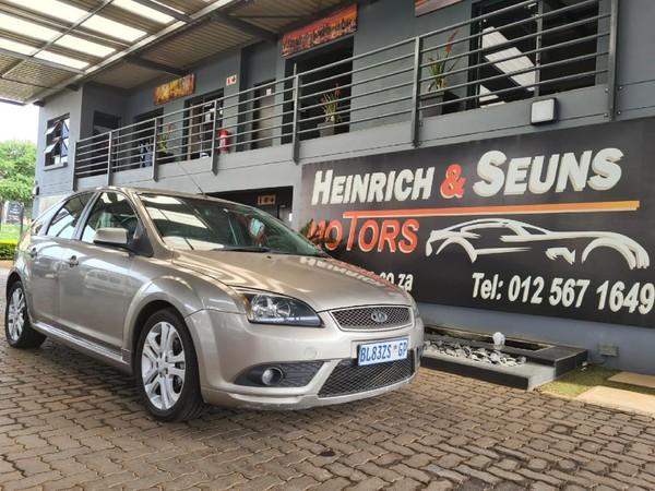 2007 Ford Focus 1.6i Ambiente 5dr  Gauteng Pretoria_0