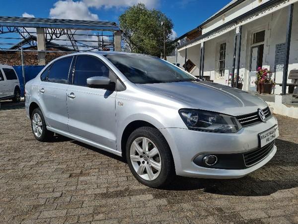2013 Volkswagen Polo 1.6 Tdi Comfortline  Western Cape Malmesbury_0