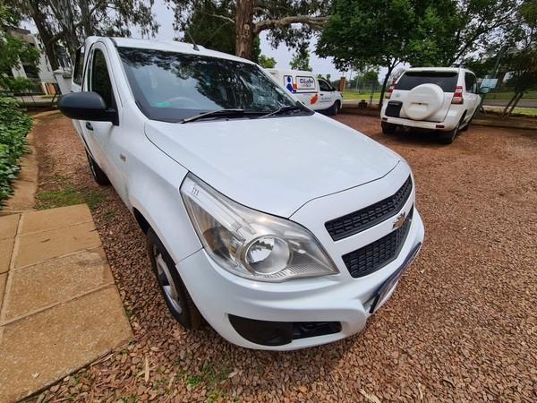 2013 Chevrolet Corsa Utility 1.4 Ac Pu Sc  Gauteng Centurion_0