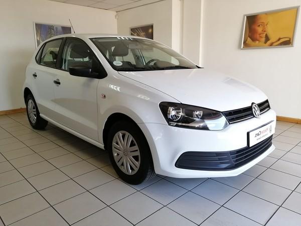 2021 Volkswagen Polo Vivo 1.4 Trendline 5-Door Gauteng Four Ways_0