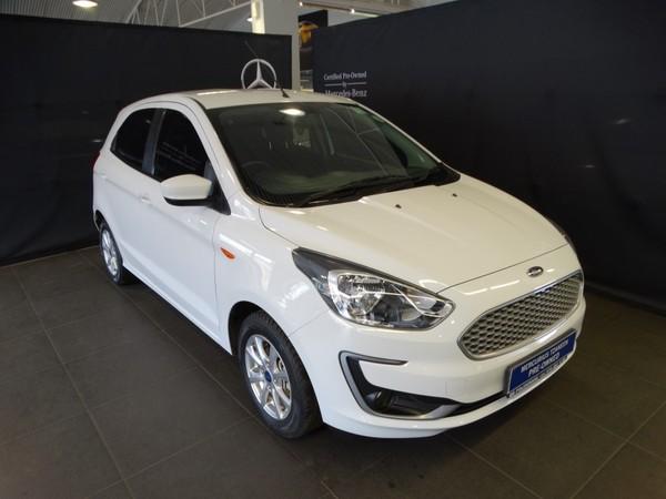 2019 Ford Figo 1.5Ti VCT Trend 5-Door Limpopo Tzaneen_0