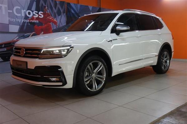2021 Volkswagen Tiguan AllSpace 1.4 TSI CLINE DSG 110KW Kwazulu Natal Durban_0