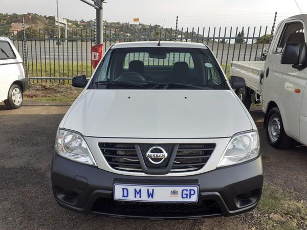 2019 Nissan NP200 1.5 Dci  Ac Safety Pack Pu Sc  Gauteng Johannesburg_0