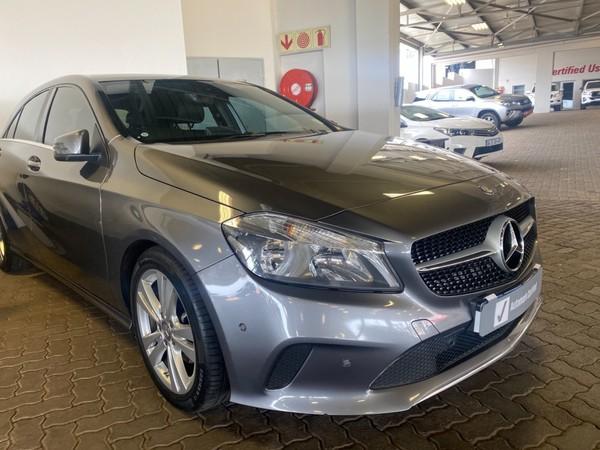 2016 Mercedes-Benz A-Class A 200d AMG Auto Gauteng Pretoria_0