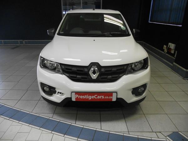 2018 Renault Kwid 1.0 Dynamique 5-Door Kwazulu Natal Pinetown_0