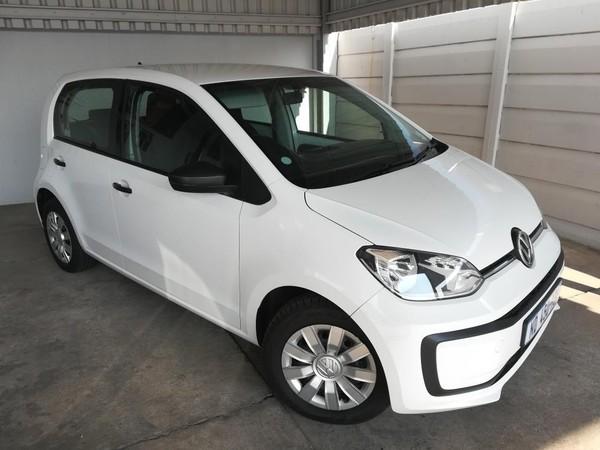 2018 Volkswagen Up Take UP 1.0 5-Door Eastern Cape Uitenhage_0