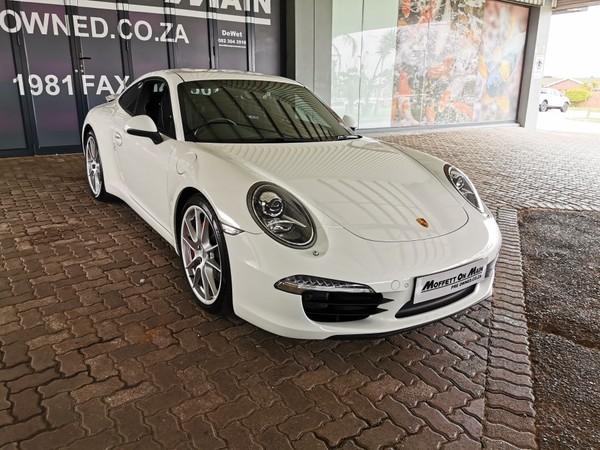 2012 Porsche 911 Carrera S Pdk  Eastern Cape Port Elizabeth_0