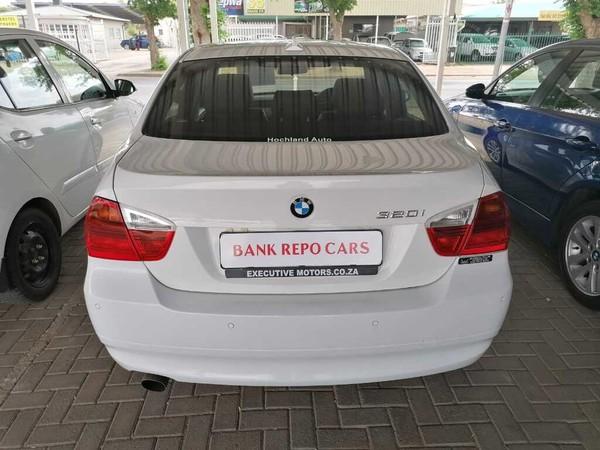 2012 BMW 3 Series 320i Start e90  Free State Bloemfontein_0