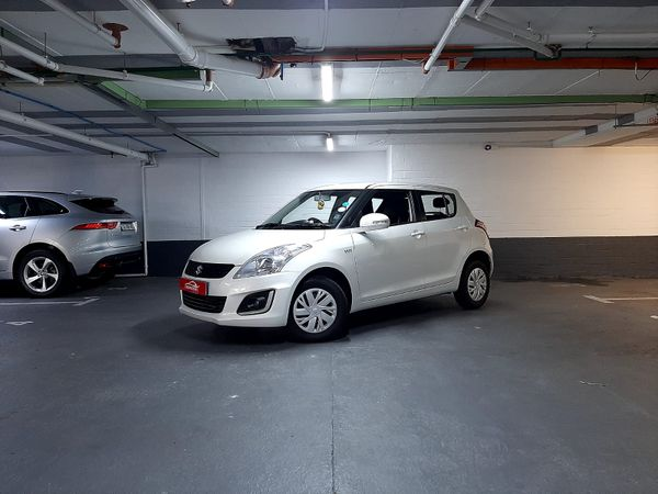 2018 Suzuki Swift 1.2 GL Auto Western Cape Western Cape_0