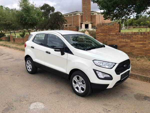 2019 Ford EcoSport 1.5TiVCT Ambiente Western Cape Citrusdal_0