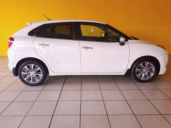 2018 Suzuki Baleno 1.4 GLX 5-Door North West Province Potchefstroom_0