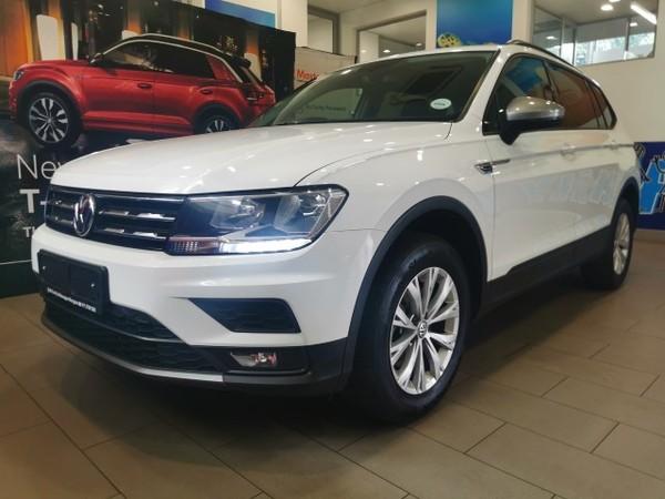 2019 Volkswagen Tiguan Allspace 1.4 TSI Trendline DSG 110KW Gauteng Roodepoort_0
