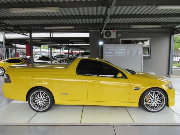2011 Chevrolet Lumina Ss 6.0 Ute Pu Sc  Gauteng Pretoria_0