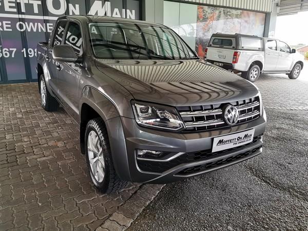 2019 Volkswagen Amarok 2.0 BiTDi Highline Plus 132kW Auto Double Cab Bakk Eastern Cape Port Elizabeth_0