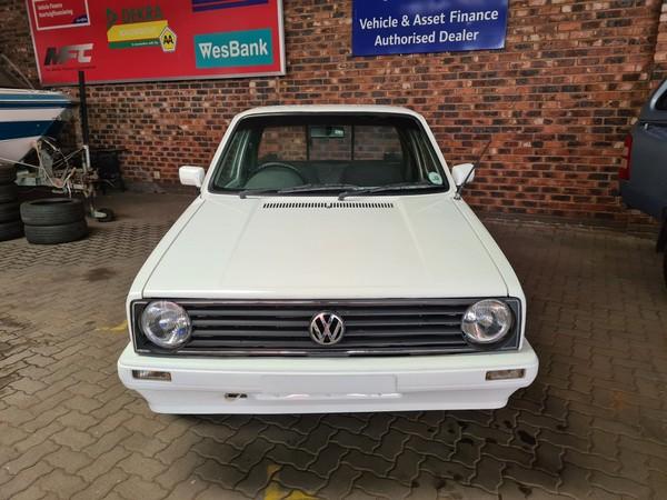 2005 Volkswagen Caddy Pu Sc  Gauteng Vereeniging_0