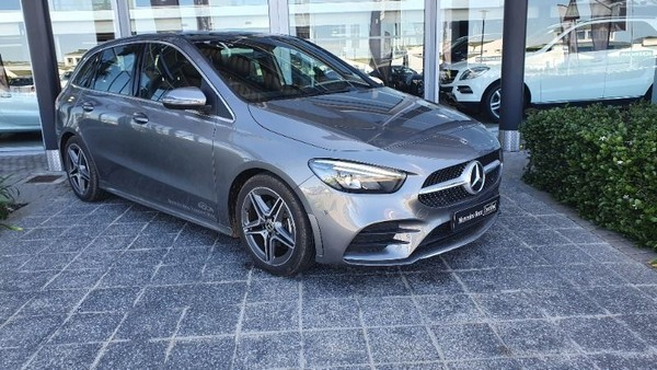 2020 Mercedes-Benz B-Class B200 Auto W247 Western Cape Somerset West_0