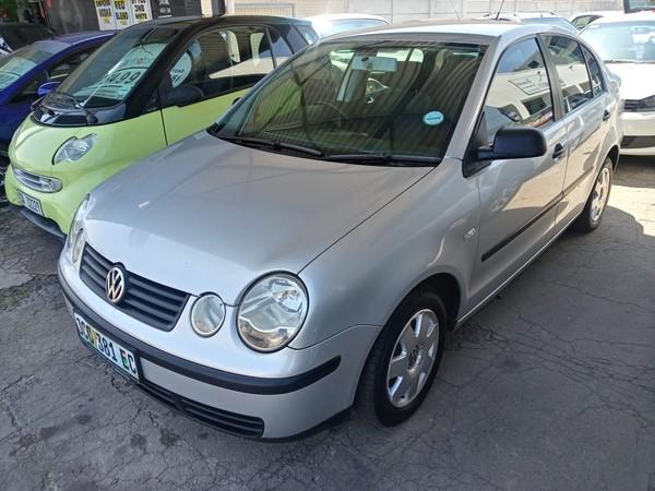 2003 Volkswagen Polo Classic 1.4  Western Cape Bellville_0