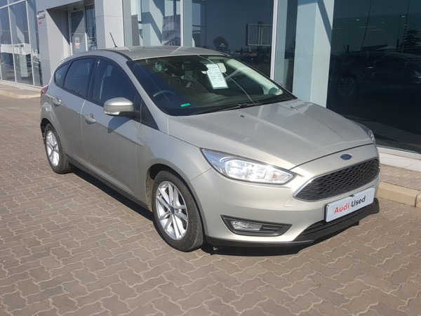 2018 Ford Focus 1.5 TDC Trend 5-Door Gauteng Vereeniging_0