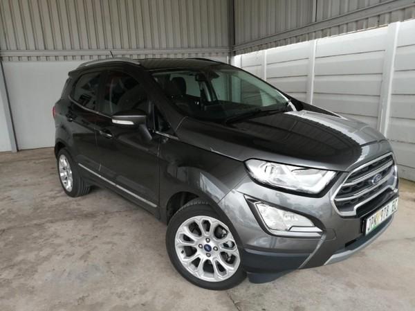2020 Ford EcoSport 1.0 Ecoboost Titanium Eastern Cape Uitenhage_0
