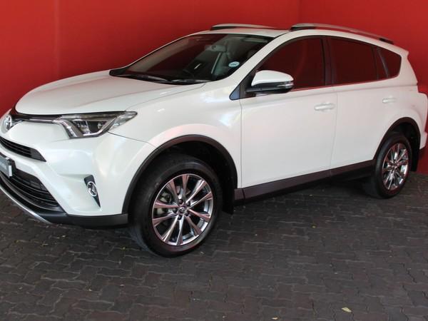 2016 Toyota Rav 4 2.2D VX Auto Western Cape Paarl_0