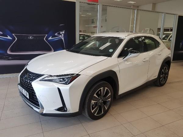2020 Lexus UX 200 EX Western Cape Cape Town_0