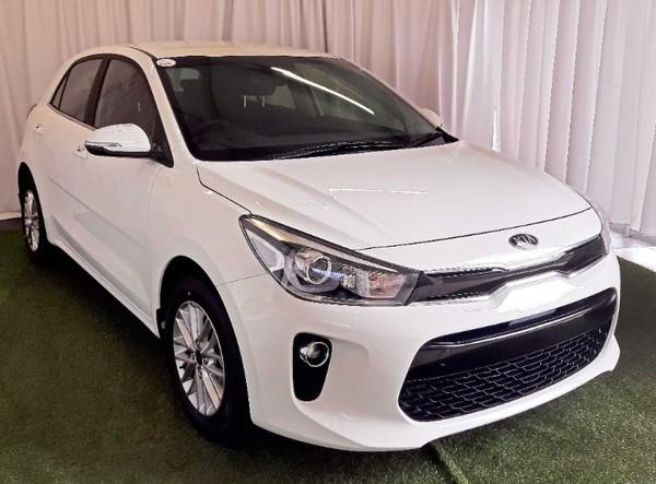 2020 Kia Rio 1.4 EX Auto 5-Door Kwazulu Natal Amanzimtoti_0