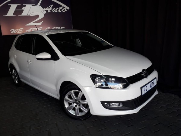 2018 Volkswagen Polo We have 10 diff types in stock from R75000-R449000 Gauteng Johannesburg_0