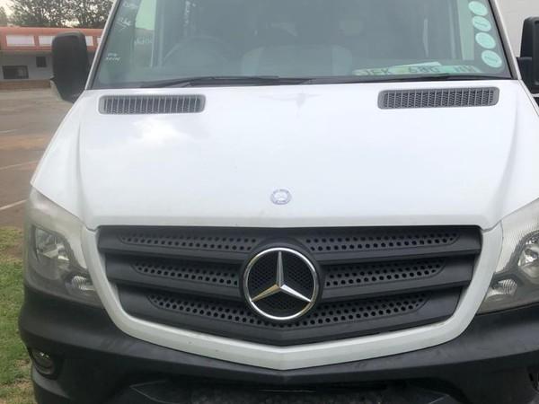 2014 Mercedes-Benz Sprinter 515 CDI XL FC Panel Van North West Province Rustenburg_0