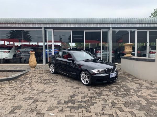 2008 BMW 1 Series 135i Coupe  Mpumalanga Delmas_0