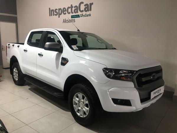 2018 Ford Ranger 2.2TDCi XLS 4X4 Auto Double Cab Bakkie Kwazulu Natal Pietermaritzburg_0