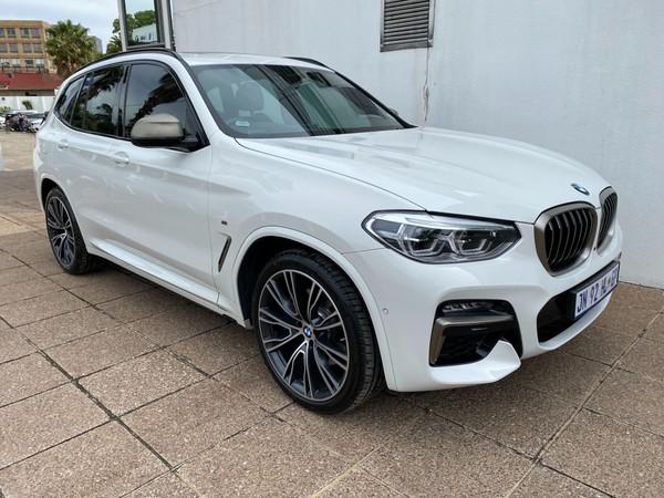2020 BMW X3 xDRIVE M40i G01 Gauteng Germiston_0