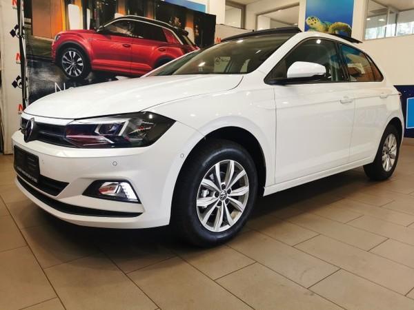 2021 Volkswagen Polo 1.0 TSI Comfortline Gauteng Roodepoort_0