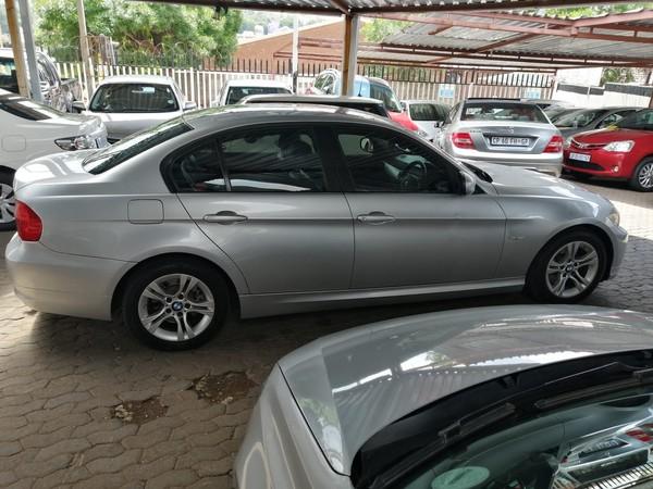 2010 BMW 3 Series 320i e90  Gauteng Jeppestown_0