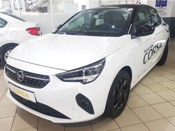 2020 Opel Corsa 1.2 Elegance 55kW Kwazulu Natal Umhlanga Rocks_0