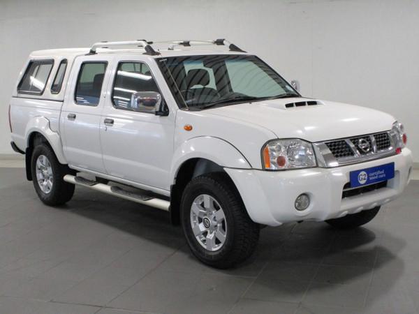 2019 Nissan NP300 Hardbody 2.5TDi HI-RIDER Single Cab Bakkie Kwazulu Natal Pinetown_0