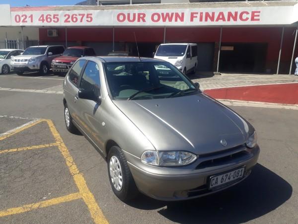 2004 Fiat Palio 1.2el 3dr  Western Cape Cape Town_0