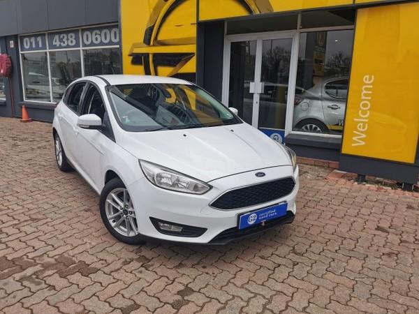 2017 Ford Focus 1.5 Ecoboost Trend 5-Door Gauteng Randburg_0